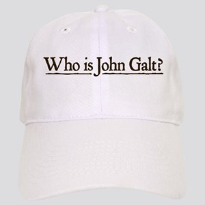 Who is John Galt? Cap