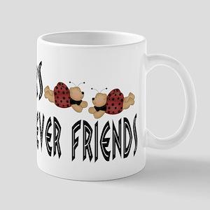 Forever Sisters Mug