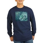 Firefly Long Sleeve Dark T-Shirt