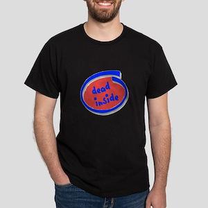 Dead Inside Dark T-Shirt