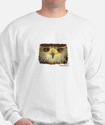 Redtailed Hawk Sweatshirt