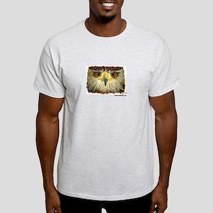 Redtailed Hawk Light T-Shirt