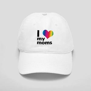 I love my moms Cap