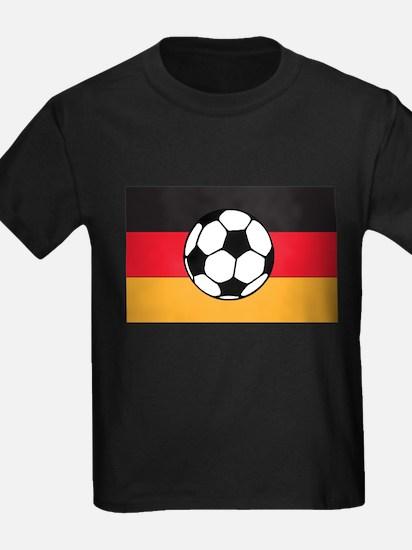 Germany Soccer T