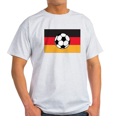 Germany Soccer Light T-Shirt
