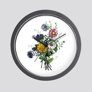 Jean Louis Prevost Wall Clock