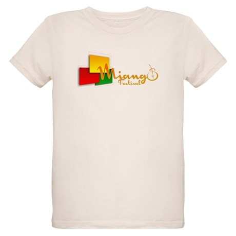MIANGO CREAM 2017 T-Shirt