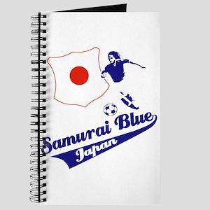 Japanese soccer Journal