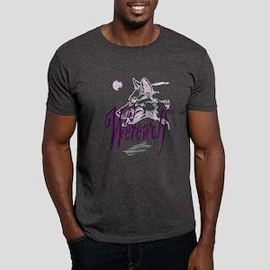 I'm in Love with a Werewolf Dark T-Shirt