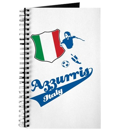 Italian soccer Journal