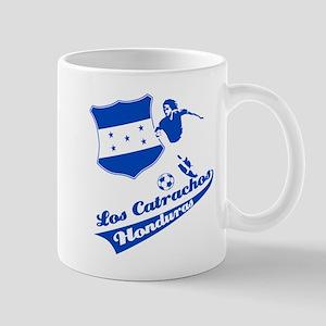 Honduran soccer Mug
