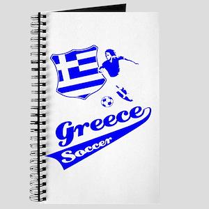 Greek soccer Journal
