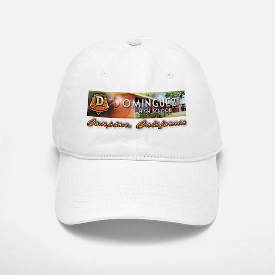 Dominguez High Baseball Baseball Cap