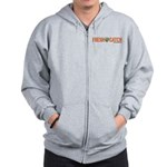Fresh Catch Zip Hoodie