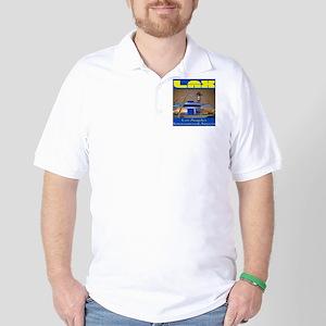 LAX Golf Shirt