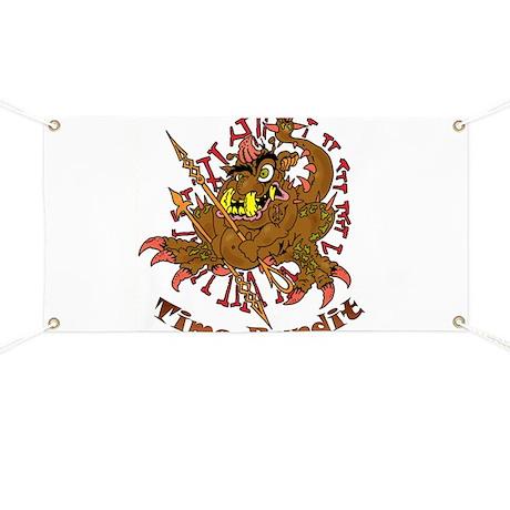 TIME BANDIT Banner