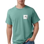 Mens Comfort Colors Shirt T-Shirt