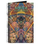 Africa.1 Land of Beauty Journal