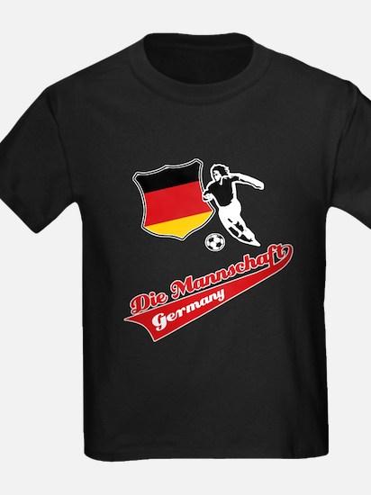 German soccer T