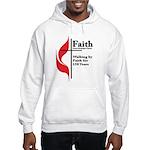 Faith Church 150 Unisex Hooded Sweatshirt
