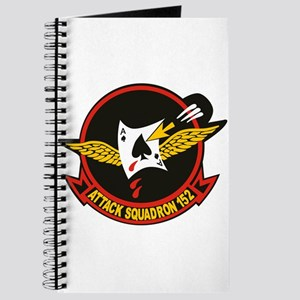 VA-152 Fighting Aces Journal