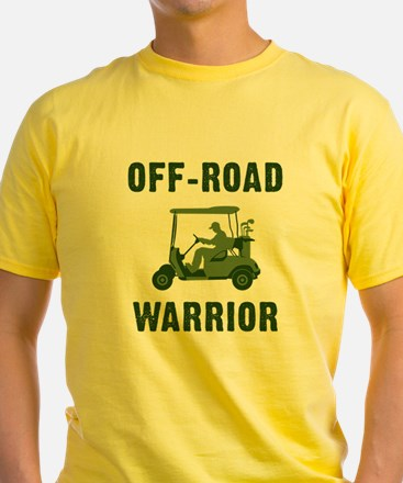 Off-Road Warrior T