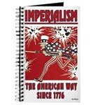 """""""Imperialism"""" Journal"""
