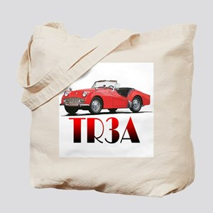 The TR3A Tote Bag