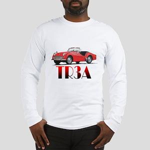 The TR3A Long Sleeve T-Shirt