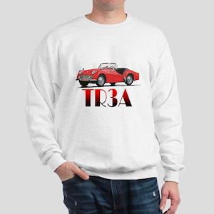 The TR3A Sweatshirt