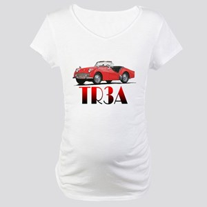 The TR3A Maternity T-Shirt
