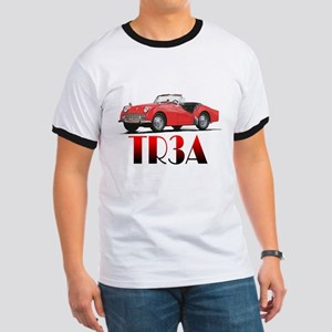 The TR3A Ringer T