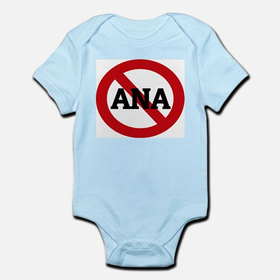 Anti-Ana Infant Creeper