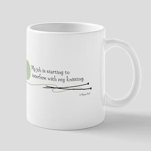 Yarn Funny #10 - Mug