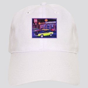 Mopar Madness Car Dealer Cap