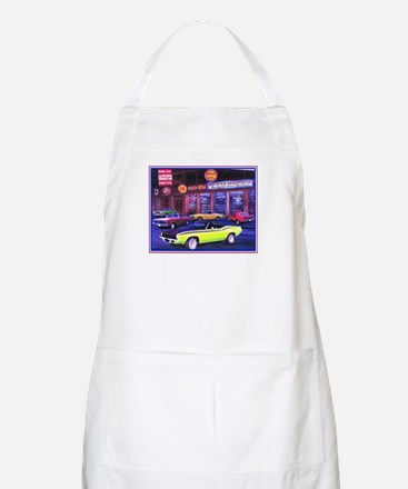 Mopar Madness Car Dealer Apron