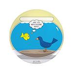 Bird in a Fishbowl 3.5
