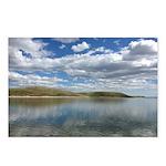 Pine Coulee Alberta Postcards (Package of 8)