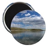 Pine Coulee Alberta Magnets