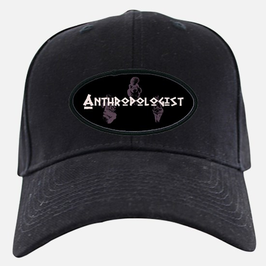 Anthropologist Baseball Hat