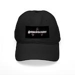 Anthropologist Black Cap