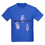 Anthropologist Kids Dark T-Shirt