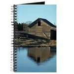 Barn Reflection Journal