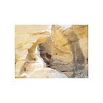 Sandstone 5'x7'area Rug