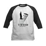 Tweed2 Kids Kids Baseball Jersey
