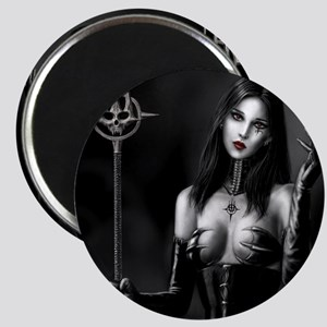 Demonie Magnet