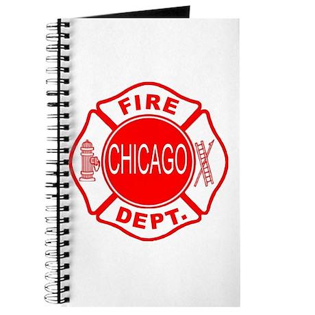 Chicago Firedepartment Journal