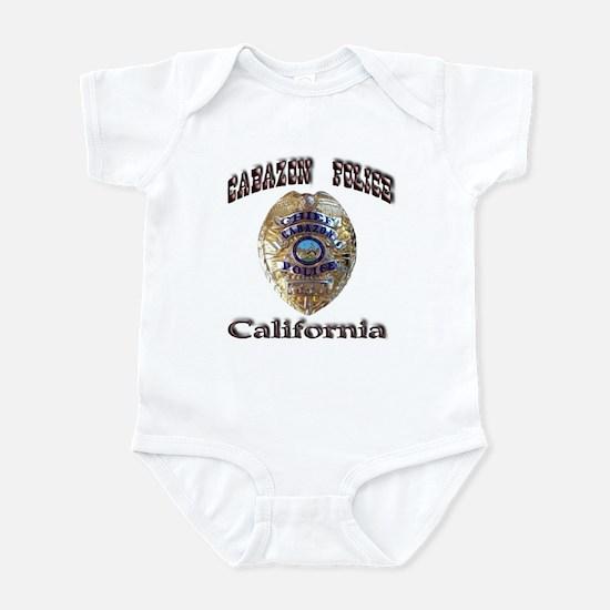 Cabazon PD Infant Bodysuit