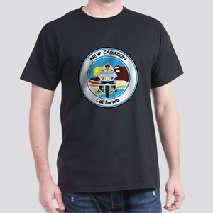 New Cabazon Dark T-Shirt