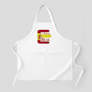 E Spain BBQ Apron